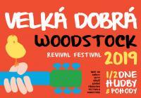 Velká Dobrá Woodstock festival