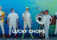 Lucky Chops v Praze