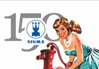 Sigma / 150 let tradice výroby čerpadel