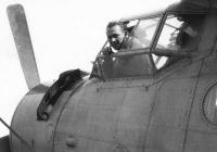 Sto let našeho letectva