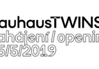 Bauhaus Twins