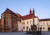 Oblastní muzeum v Chomutově: Radnice - Current programme