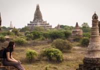 Barma / Myanmar: Pekelný ráj (Třebíč)