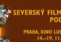 Severský filmový podzim 2019 – Praha