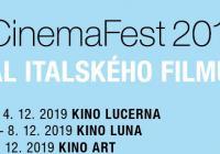 Mittel Cinema Fest – Praha