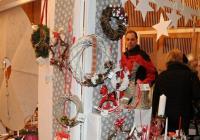 Vánoční trhy v Hronově