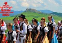 Spišské folklórne slávnosti