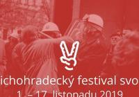 Jindřichohradecký festival svobody
