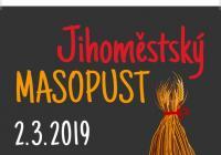 Jihoměstský masopust - Praha