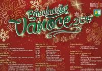 Břeclavské Vánoce