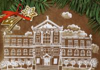 Vánoční bazar / MuzeuM Market
