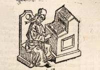 Adventní tvůrčí dílny k výstavě Ze života knih a knížek