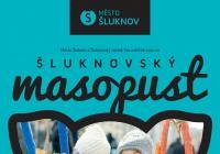 Masopust - Šluknov