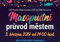 Masopust - Kravaře