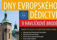 Dny evropského dědictví - Havlíčkův Brod