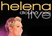 Dlouhá noc live - Helena Vondráčková - Jihlava