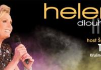 Dlouhá noc live - Helena Vondráčková - Teplice
