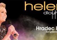 Dlouhá noc live - Helena Vondráčková - Hradec Králové