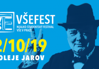 Všefest v Praze