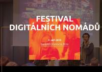 Festival digitálních nomádů 2019