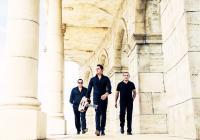 Khamoro: Gismo Graf Trio (deu)