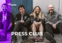 Press Club v Praze