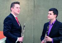Sólo pro klarinet a hoboj