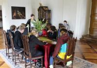 Letní klášterní dílničky - Klášter Sázava