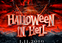 Halloween in Hell