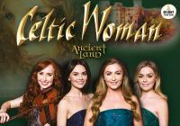 Celtic Woman v Praze