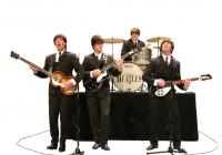 The Backbeat Beatles /UK/ v Brně
