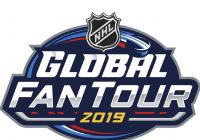 NHL Global Fan Tour - Ostrava