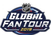 NHL Global Fan Tour - Plzeň