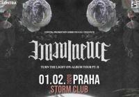 Imminence v Praze