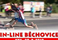 In-line Běchovice