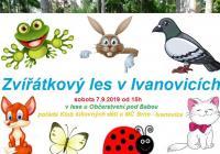 Zvířátkový les - Brno Ivanovice