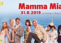 Letní kino Yellow Cinema - Mamma Mia!