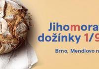 Jihomoravské dožínky 2019 - Brno