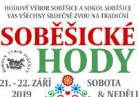 Soběšické hody - Brno
