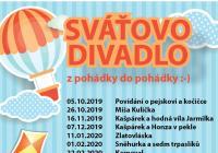 Sváťovo divadlo - Plaza Liberec