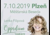 Lenka Filipová - Plzeň