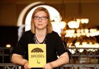 Autorské čtení knihy Kateřiny Farné - Jak jsem potkala Brusel