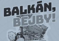 Lucie Römer: Balkán, bejby!
