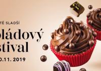 Čokoládový festival - Hradec Králové