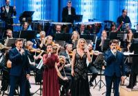 Bohemia Voice a Filharmonie Bohuslava Martinů ve Zlíně