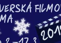 Severská filmová zima - Vysoká u Mělníka