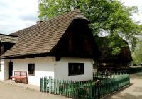 Polabské národopisné muzeum Přerov nad Labem, Přerov nad Labem
