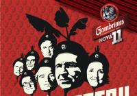 Tři Sestry Gambrinus 11 tour - Fotbalový stadion Strmilov