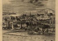 Praha 1606 v pohybu