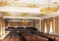 Den otevřených dveří - Poslanecká sněmovna Praha